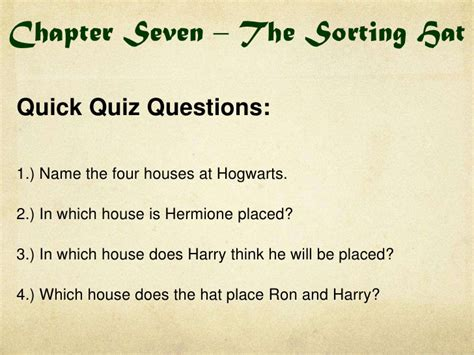 harry potter house sorting quiz house sorting quiz 28 images sorting house quiz result by supereilonwypevensie on