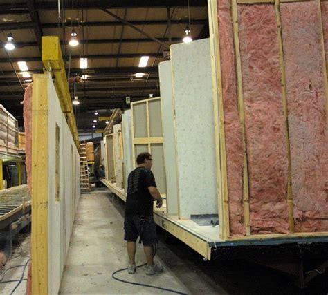 Removing Walls in a Mobile Home   Mobile Home Living