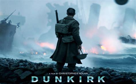 Dunkirk 2017 Full Movie Christopher Nolan S Dunkirk Is On Its Way Blackfilter Portal