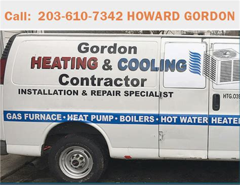 consumer reports  gordon heating  cooling