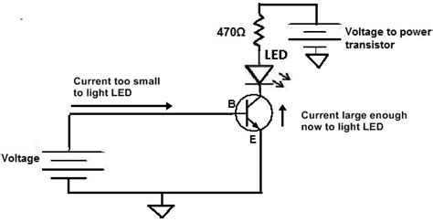 transistor c9012 circuit guide arduino based led controller for current satellite led page 6 the planted tank forum