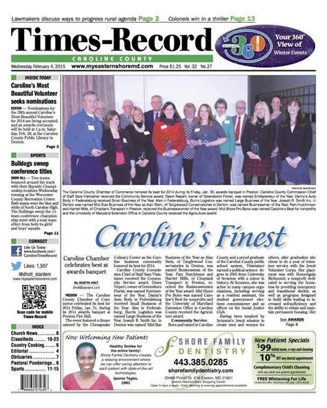 Board Of Ed Calendar Caroline County Board Of Ed Approves 2015 16 Calendar