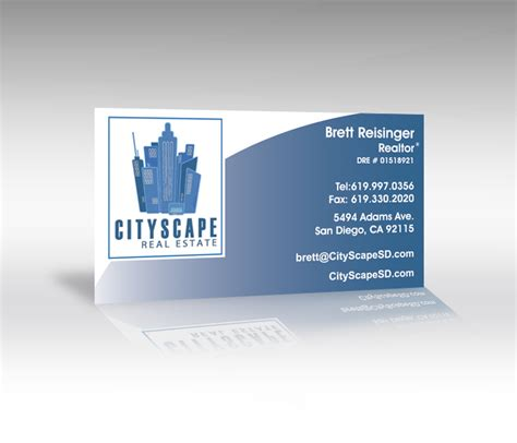 Cityscape Business Card Template by Business Cards San Diego Ca Images Card Design And Card