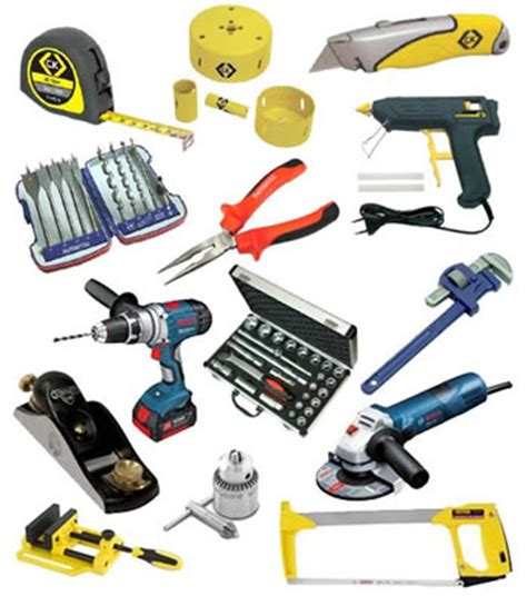 top ten tools for home improvement