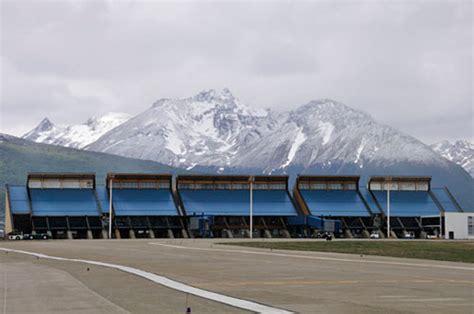 preguntas frecuentes en los aeropuertos en ingles anac el aeropuerto de ushuaia opera en forma visual