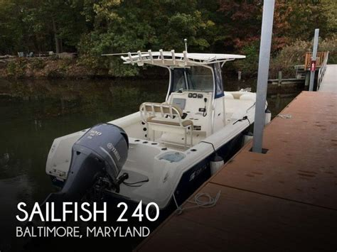 boats for sale in maryland sailfish boats for sale in maryland