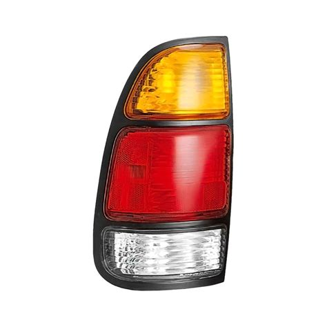 Dorman 174 Toyota Tundra 2000 2002 Replacement Tail Light Replacement Lights