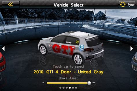Auto Tuning Spiele Pc by Real Racing Gti Volkswagen Gti Iphone