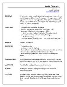 Resume Highlights Exles by Professional Highlights Resume Exles Best Free
