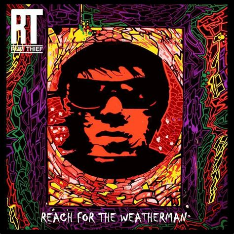 badly boy thief rum thief reach for the weatherman ep real