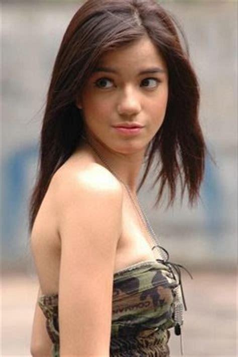 sheila marcia hamil foto artis indonesia and model cantik tamara blezinsky