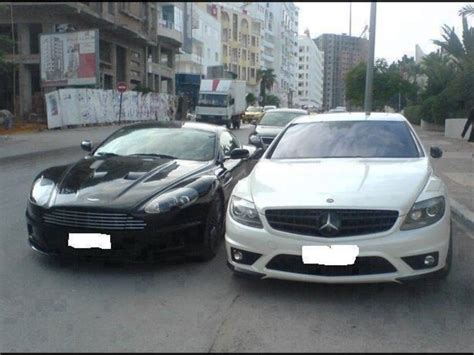 voiture de luxe voiture de luxe en algerie 2013 part 1