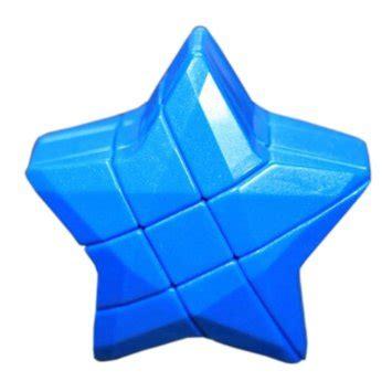 Rubik Yong Jun Windmill 3x3 Yj Ori 3x3x3 Berkualitas jual rubik yj cube 3x3 3x3x3 bintang merah biru kuning yong jun ori nikball store di