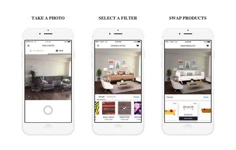 Zillow Invests In Augmented Interior Design App