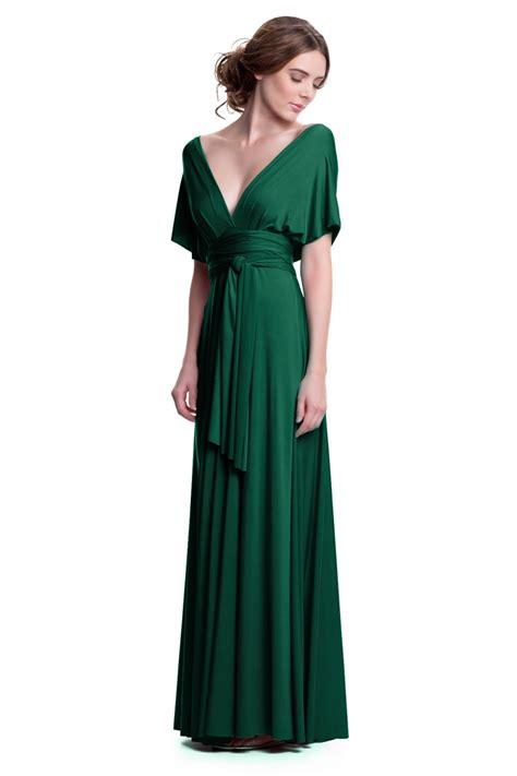 Greeny Maxi Dress more views