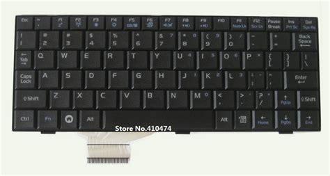 Keyboard Asus Eee Pc 900 901 700 701 new netbook keyboard for asus eee pc 700 701 900 901 black