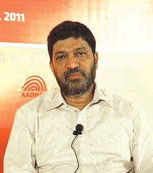 dr ashok aadhaar propeller of citizen services