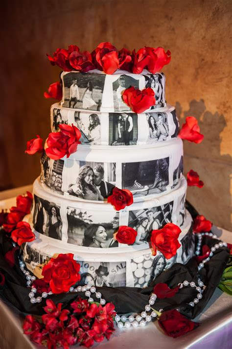 wedding cakes in los angeles california epic wedding in los angeles california weddings