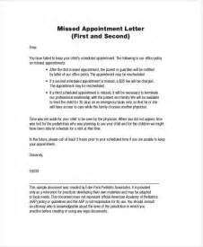 What Is An Insurance Letter Of Appointment 49 Appointment Letter Exles Sles