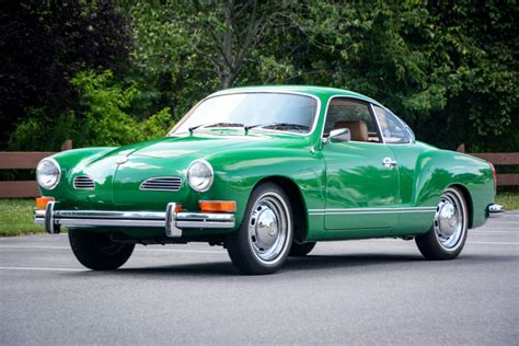 imagenes de karmann ghia 26k mile 1974 volkswagen karmann ghia for sale on bat