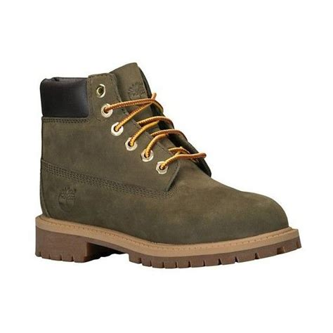 timberland boots for boys timberland 6 quot premium waterproof boots boys grade school