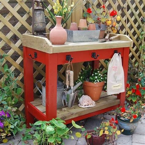 inexpensive potting bench 17 best images about potting shed benches on pinterest