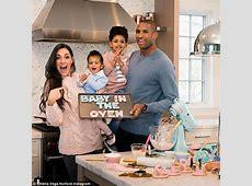 Amelia Vega and Al Horford expecting third child   Daily ... Amelia Vega Y Su Esposo