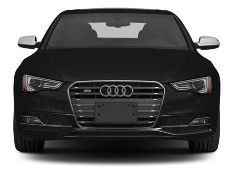 2014 Audi S5 Coupe Manual Prestige Carnow Com
