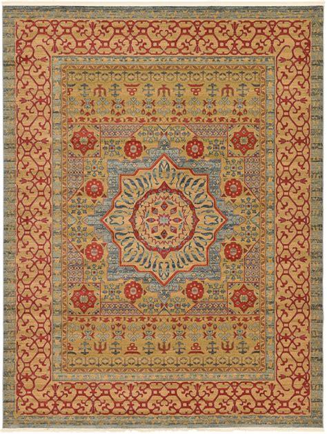 12 x 9 area rug light blue 9 x 12 mamluk rug area rugs esalerugs