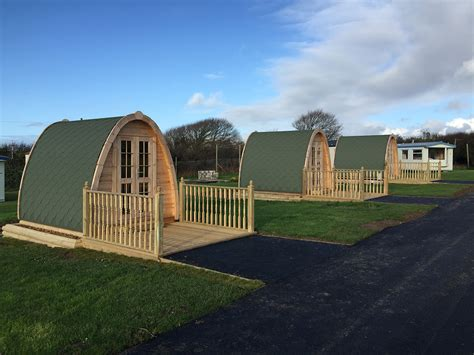Garden Sheds Cornwall by Cing Pods Cornwall Garden Buildings Cornwall