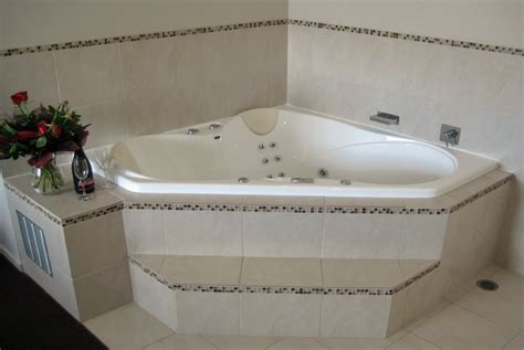 Home Bathtub Spa by Spa Bath Decorazilla Design