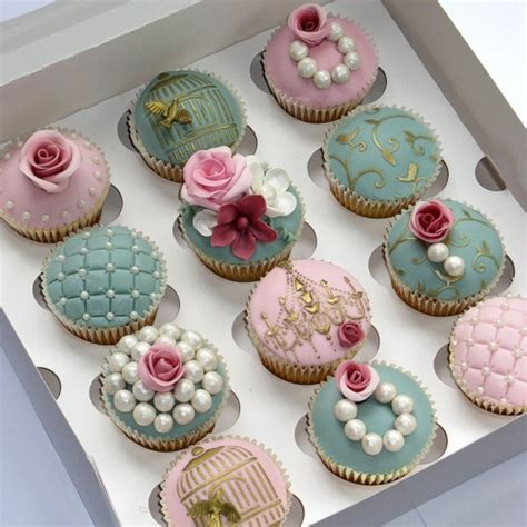 Decorating Ideas For Cupcakes Cupcake Decoration Ideas Trendy Mods