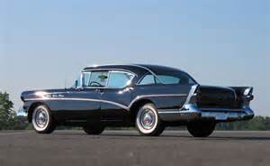 1957 Buick Roadmaster 75 Auctions America Collector Car Auctions Events Schedule