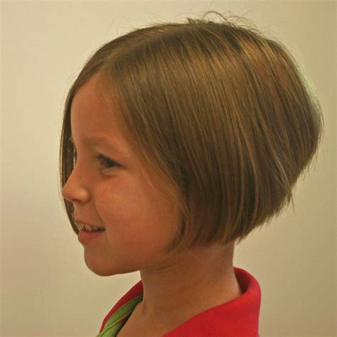 stacked bon haircut teenagers little girl stacked bob 171 shear madness haircuts for kids