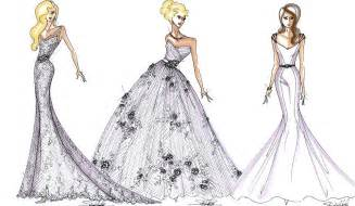 wedding dress designs drawings dress online uk