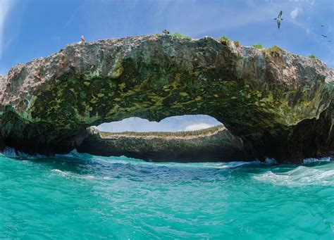 marieta islands marietas islands tour puerto vallarta hidden beach mexico