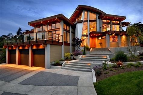 Cool House Pictures by P Via Image 907697 By Korshun On Favim Com