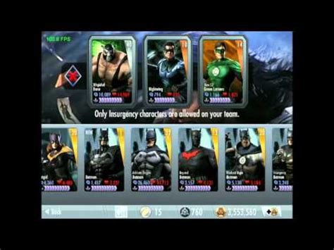 injustice ios new challenge injustice ios new challenge elseworld flash review