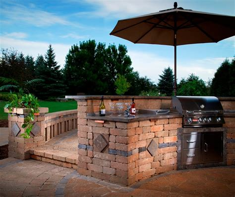 backyard barbecue design ideas backyard bbq design ideas