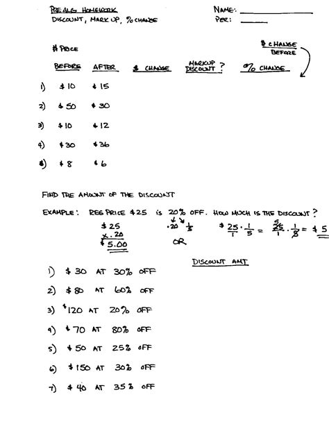 Pre Algebra Worksheets For 7th Graders by 15 Best Images Of 7th Grade Pre Algebra Worksheets 7th