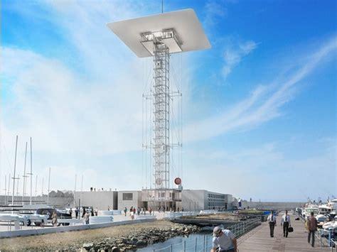 torre porto genova torre piloti comune di genova e autorit 224 portuale