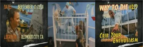 1000 maneras de morir manera de morir 239 guillotina infantil
