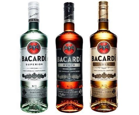 Garage Redesign by Bacardi Rum S Packaging Design Has Art Deco Flavor Miami