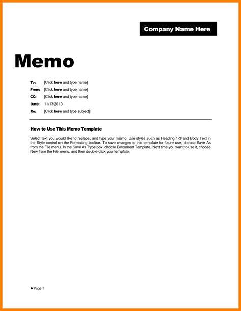 memo style template 14 memo format sle xavierax