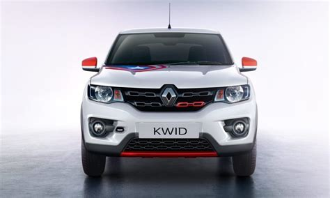 renault america renault introduces kwid iron and captain
