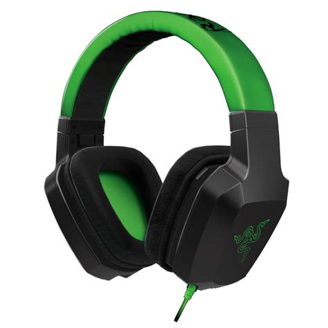 Headphone Razer Electra Razer Electra Gaming Headphones Gaming Headphone