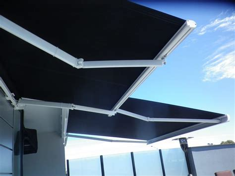folding arm awnings melbourne price retractable folding arm awnings automatic blinds