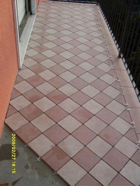 piastrelle terrazzo foto pavimento terrazzo esterno di impresa edile tollardo