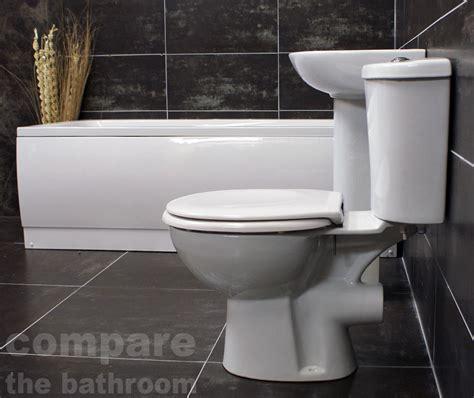 mur double ended bath basin  toilet set bathroom