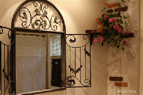 tuscan bathroom mirrors tuscan wall treatments part 1 tuscan wall color